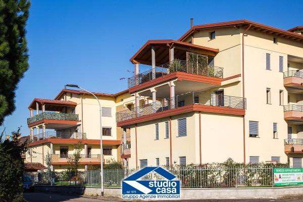Bilocale Legnano Corso Sempione 10