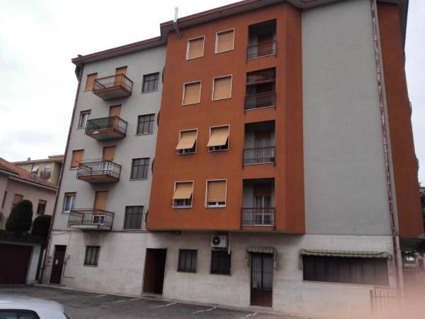 Appartamento in affitto a Solbiate Arno, 3 locali, prezzo € 400 | Cambio Casa.it