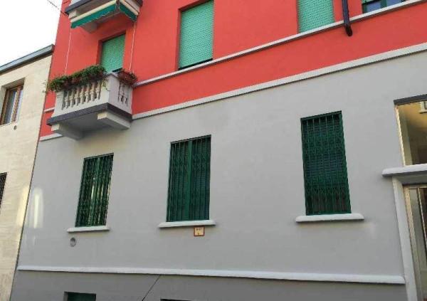 Bilocale Milano Via Privata Subiaco 1