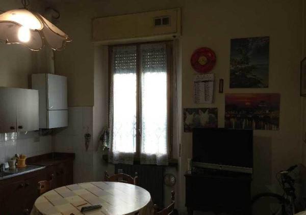 Bilocale Milano Via Privata Subiaco 4