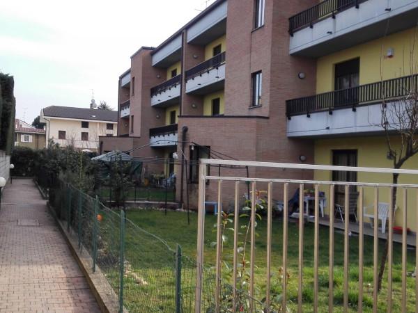 Appartamento in affitto a Rescaldina, 3 locali, prezzo € 650 | Cambio Casa.it