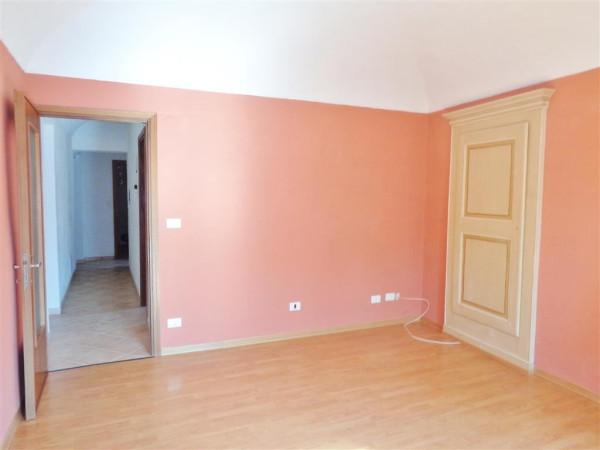 Appartamento in Affitto a Monastero Di Vasco Centro: 3 locali, 70 mq