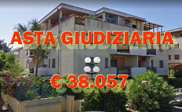 Bilocale Santa Marinella Via Delle Dalie 1