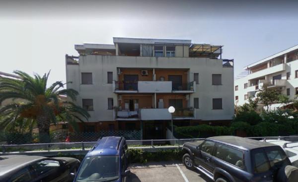 Bilocale Santa Marinella Via Delle Dalie 12