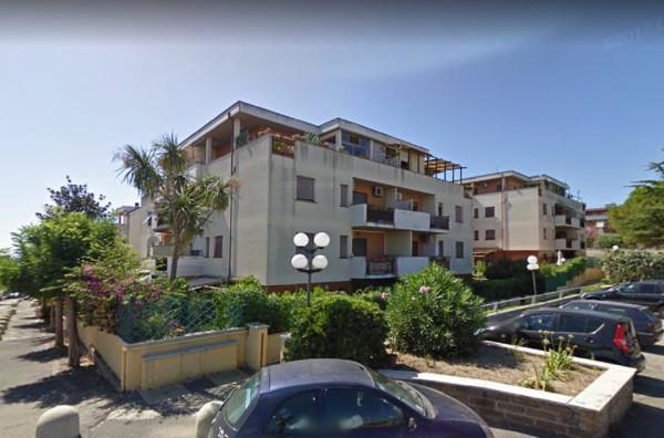 Bilocale Santa Marinella Via Delle Dalie 4