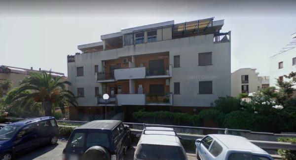 Bilocale Santa Marinella Via Delle Dalie 7