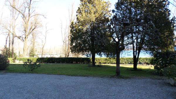 Bilocale Dormelletto Via Riviera 4