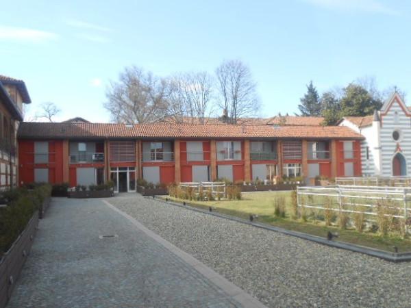 Appartamento in vendita a Volpiano, 2 locali, prezzo € 55.000 | Cambio Casa.it