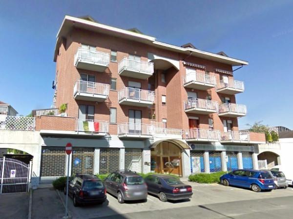 Appartamento in vendita a Nichelino, 5 locali, prezzo € 110.000 | Cambio Casa.it