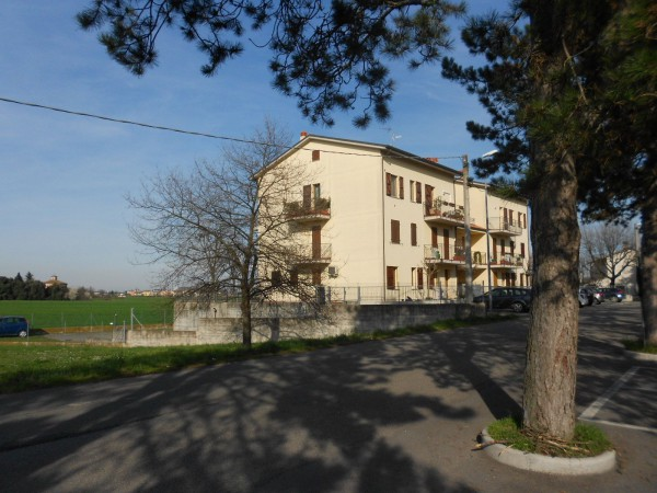 Appartamento in vendita a Forlimpopoli, 3 locali, prezzo € 135.000 | Cambio Casa.it