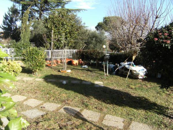 Bilocale Montepulciano Via Delle Terme Sud 4