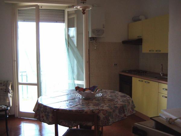 Appartamento in vendita a Carrodano, 4 locali, prezzo € 155.000 | Cambio Casa.it