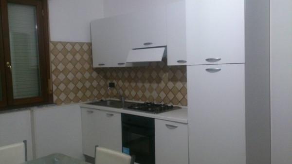 Appartamento in affitto a Brembate, 2 locali, prezzo € 450 | Cambio Casa.it