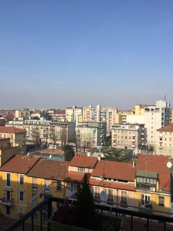 Bilocale Milano Viale Monte Ceneri 1