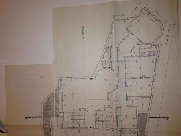 Appartamento in Vendita a Carpi: 5 locali, 200 mq