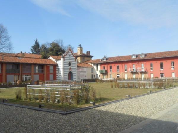 Appartamento in vendita a Volpiano, 4 locali, prezzo € 185.000 | Cambio Casa.it
