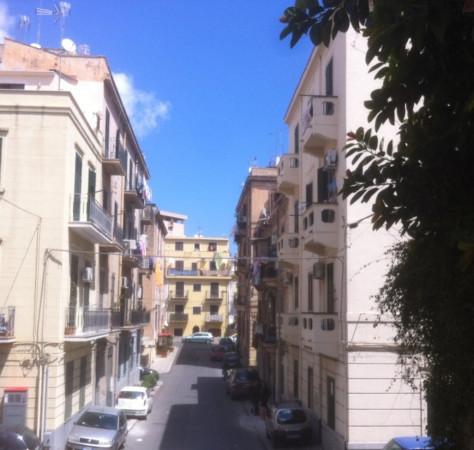 Bilocale Palermo Via Padre Cangemi 1