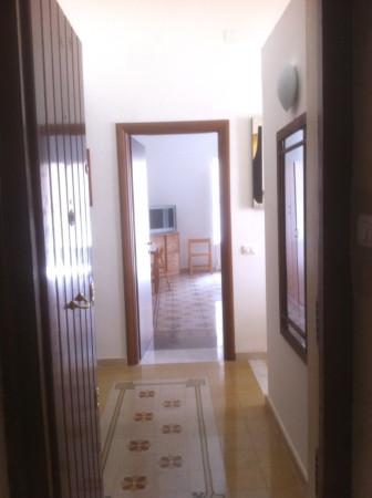 Bilocale Palermo Via Padre Cangemi 4
