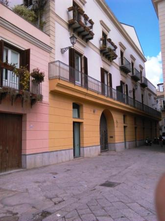Ufficio-studio in Vendita a Palermo Centro: 5 locali, 440 mq