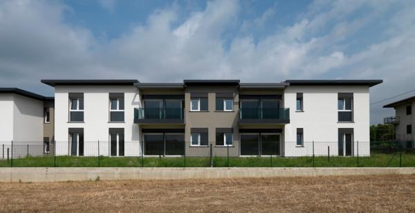 Appartamento in vendita a Guanzate, 3 locali, prezzo € 225.000 | Cambio Casa.it