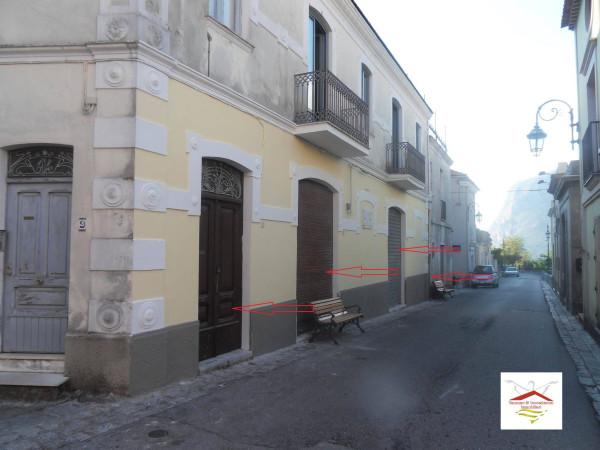 Negozio / Locale in vendita a Maratea, 4 locali, prezzo € 250.000 | Cambio Casa.it