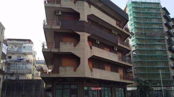 Attico in Vendita a Catania Centro: 2 locali, 67 mq