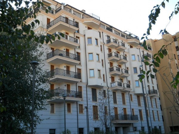 Bilocale Saronno Via Milano 1