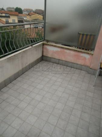 Bilocale Cesano Maderno Via Colombo, 7 6