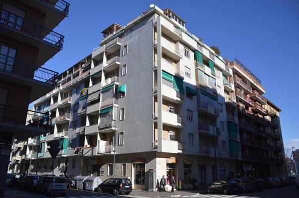 Appartamento in vendita a Torino, 3 locali, zona Zona: 6 . Lingotto, prezzo € 115.000 | Cambio Casa.it