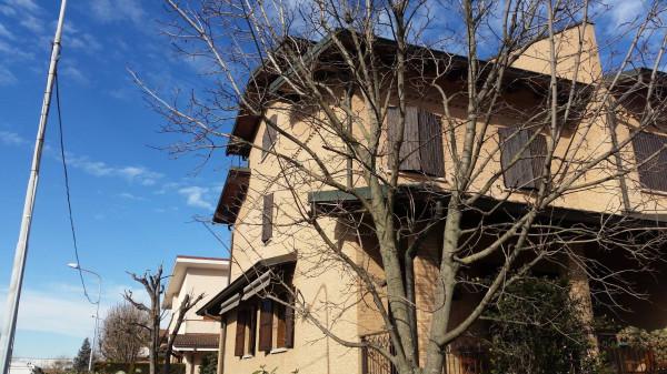 Villa in vendita a Castelnuovo Rangone, 5 locali, prezzo € 430.000 | Cambio Casa.it
