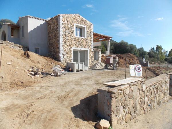 Villa in vendita a Castiadas, 6 locali, prezzo € 350.000 | Cambio Casa.it
