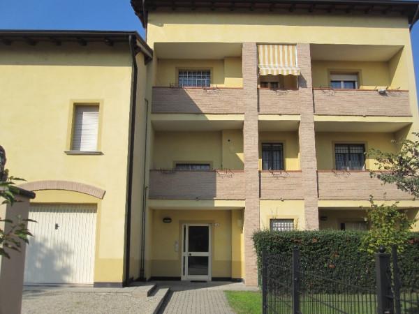 Bilocale Reggio nell Emilia Via Don Giacomo Grazioli 7