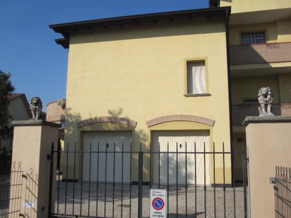 Bilocale Reggio nell Emilia Via Don Giacomo Grazioli 8
