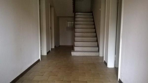 Villa in vendita a Carpi, 6 locali, prezzo € 220.000 | Cambio Casa.it