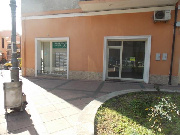Negozio / Locale in affitto a Villaputzu, 1 locali, Trattative riservate | Cambio Casa.it