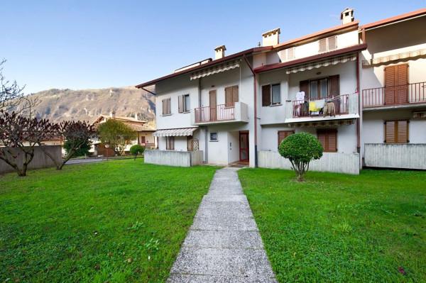 Bilocale Piario Via Bergamo 1