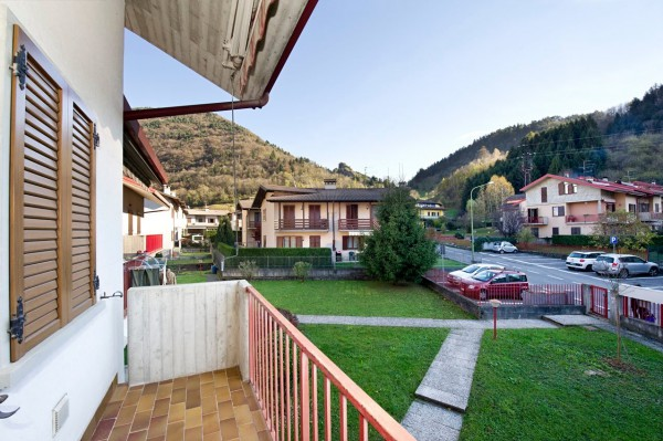 Bilocale Piario Via Bergamo 2