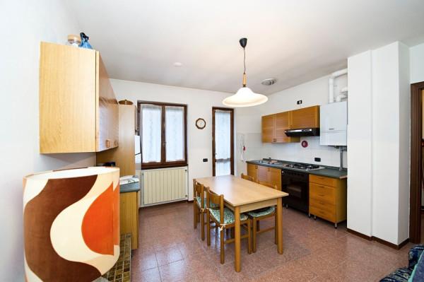 Bilocale Piario Via Bergamo 3