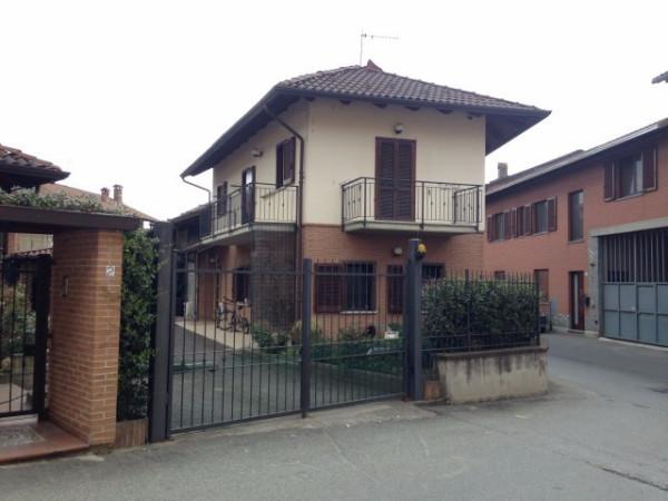Villa in vendita a Foglizzo, 3 locali, prezzo € 72.000 | Cambio Casa.it