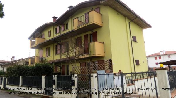 Soluzione Indipendente in vendita a Cesenatico, 3 locali, prezzo € 249.000 | Cambio Casa.it