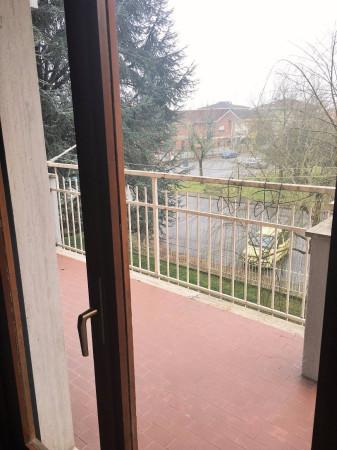 Bilocale Santhi Via Filippo Juvara 7