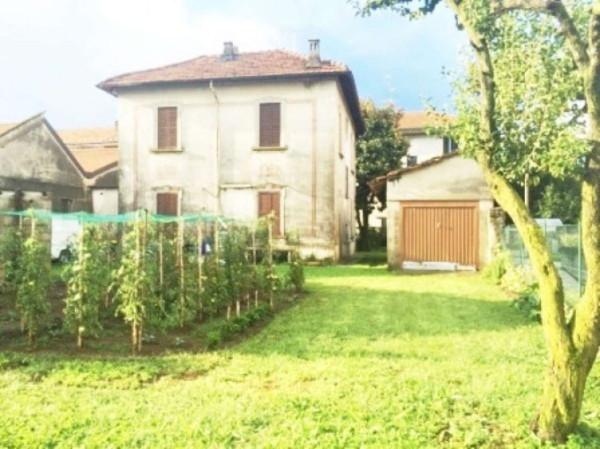 Villa in vendita a Cislago, 5 locali, prezzo € 350.000 | Cambio Casa.it