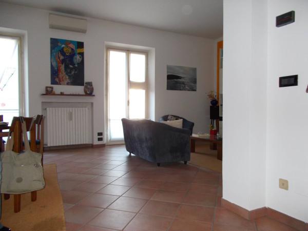 Soluzione Indipendente in vendita a Broni, 5 locali, prezzo € 140.000 | Cambio Casa.it