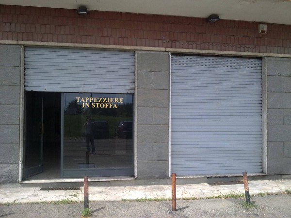 Negozio / Locale in vendita a Nichelino, 2 locali, prezzo € 58.000 | CambioCasa.it