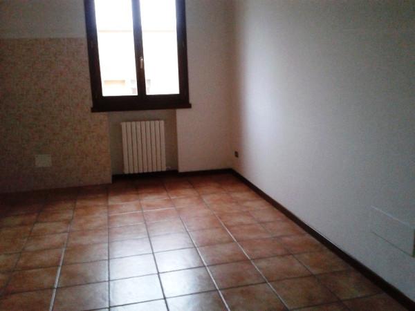 Appartamento in Vendita a Vignola Centro: 3 locali, 75 mq