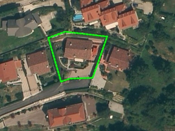 Villa in vendita a Baldissero Torinese, 6 locali, prezzo € 190.000 | Cambio Casa.it