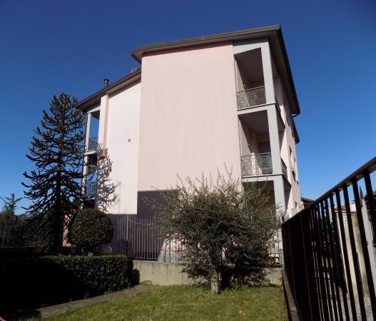 Appartamento in vendita a Vercurago, 2 locali, prezzo € 110.000 | Cambio Casa.it