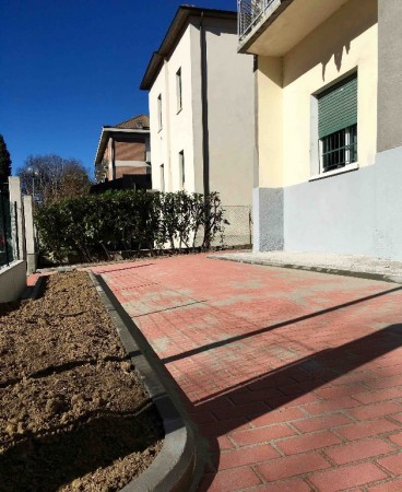 Bilocale Reggio nell Emilia Viale Umberto I 9
