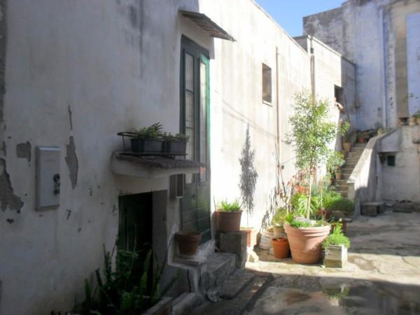 Bilocale Botrugno Via Vittorio Veneto 4