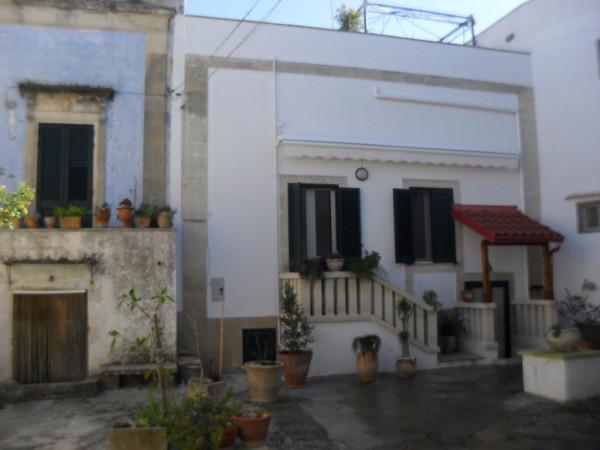 Bilocale Botrugno Via Vittorio Veneto 5
